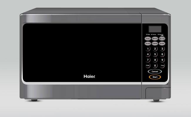 Come scegliere il forno a microonde