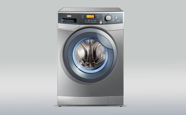La lavatrice non scarica l'acqua