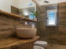 scegliere l'arredo del bagno